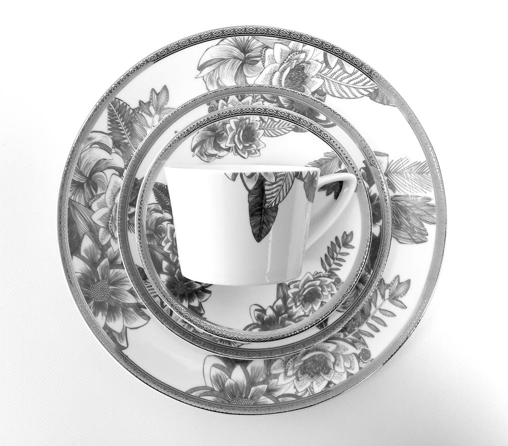 Porcelana Łódź Tafo